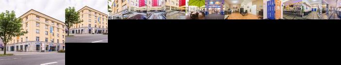 A&O Hotel & Hostel Dortmund Hauptbahnhof