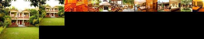 Tiger Camp Hotel Ramnagar