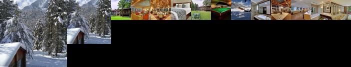 WelcomHotel Pine N Peak - Member ITC Hotel Group