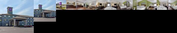 Sleep Inn & Suites Cave City
