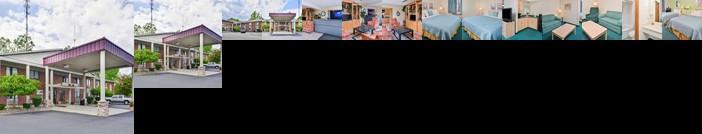Americas Best Value Inn & Suites - Bluffton