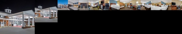 Clarion Hotel Lexington