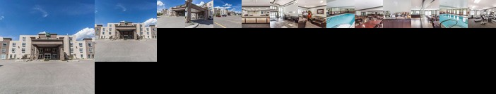 Quality Inn & Suites Hinton