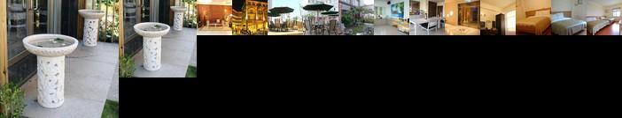 綠島峇里島會館