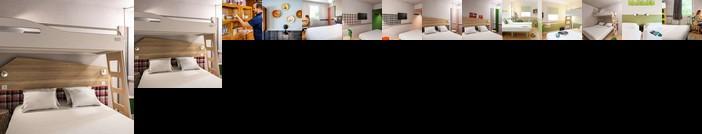 Ibis Budget Annecy Ex Etap Hotel