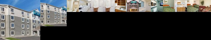 WoodSpring Suites Baton Rouge