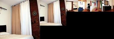 Direct Loft Apartments at 167 Bleecker Street New York City