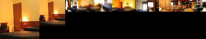 Hotel Laura Ciampino Rome