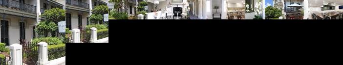 Randwick Lodge