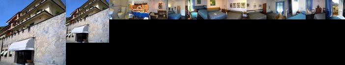 Hotel Villa Argentina Riomaggiore