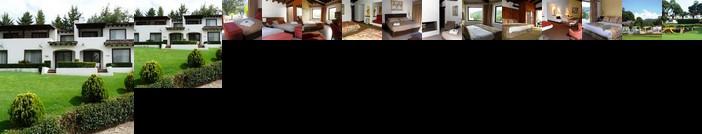 Avandaro Hotel Golf & Spa Resort
