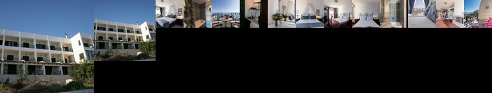 Dionysos Hotel Argo-Saronic Islands