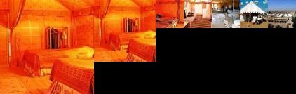 WelcomHeritage Royal Camp Accomodation Nagaur
