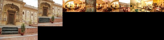 Indra Vilas Hotel Alsisar