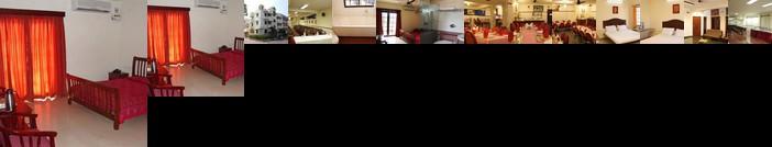 Pondicherry Executive Inn