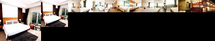Prima Wongamat Hotel