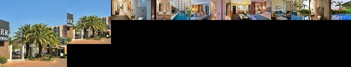 Premier Hotel O R Tambo