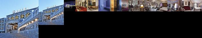 Ξενοδοχείο Φαίδων Φλώρινα