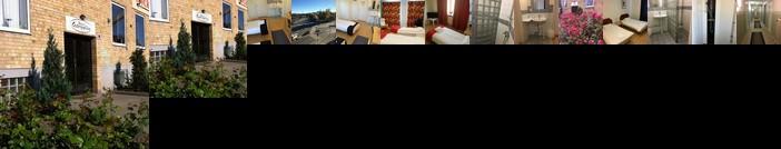 Hotell Ostergyllen