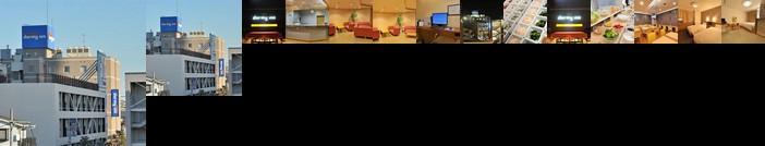 ドーミーインEXPRESS 草加City