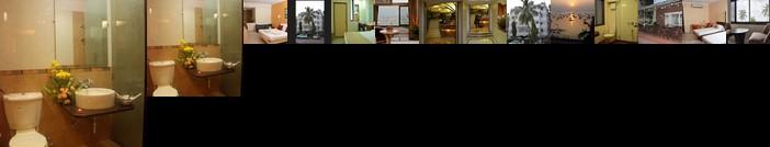 Sea Palace Hotel Mumbai