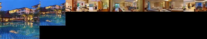 The Pearl of Naithon's Luxury Apartments in Thailand