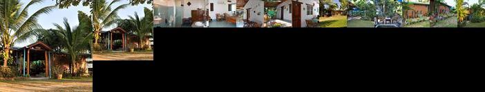Home Paradise Resort Tak
