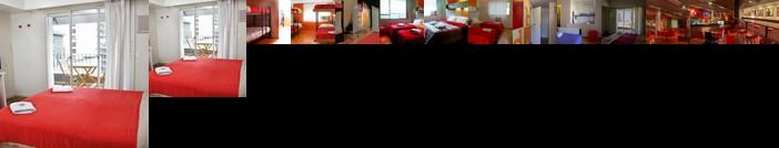 Hostel Suites Florida