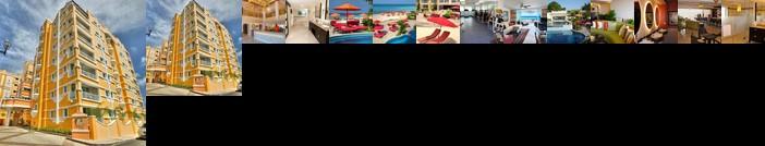 Ocean Two Resort - Breakfast Included by Ocean Hotels