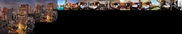 Hotel Muse Bangkok Langsuan MGallery Collection