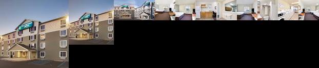 WoodSpring Suites Baton Rouge East