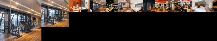 Zona Rio Hotels: 21 Cheap Zona Rio Hotel Deals, Tijuana