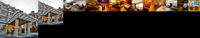 阿里山賓館-歷史館