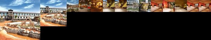 關西六福莊 生態渡假旅館