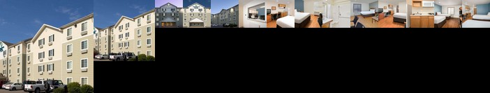 WoodSpring Suites Clarksville Ft Campbell