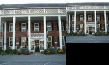 Inn and Spa at Berkeley Springs