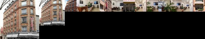 Hotel De France Boulogne-Billancourt