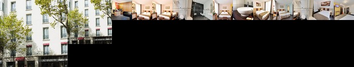 Source Hotel Paris