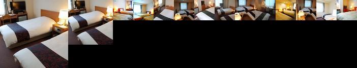 Kobe City Gardens Hotel Formally Hotel Kobe Shishuen