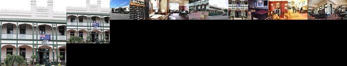 Imperial Hotel Mount Victoria
