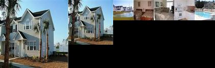 International Club Villas Murrells Inlet