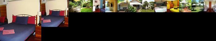 Anbinik Kakadu Resort