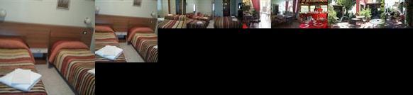Mon Repos Hotel Rome