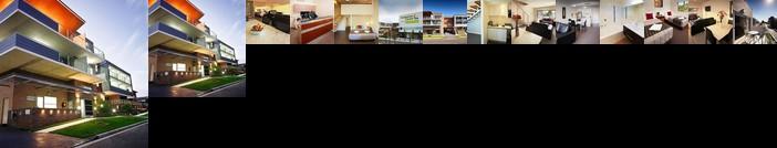 Charlestown Executive Apartments