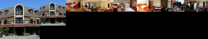 Adler Hotel & Restaurant Tihany