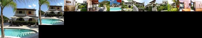 Hotel Borgo Eolie Lipari