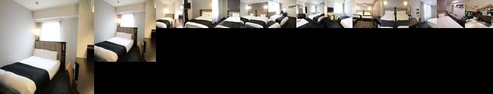 APA Hotel Kumamoto Koutsu Center Minami