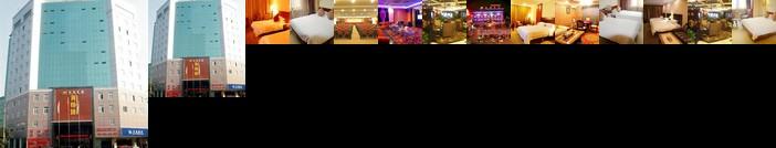 Tanghu Hotel - Chengdu
