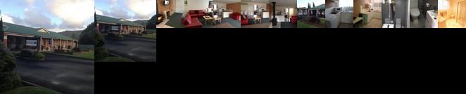 Beachcomber Motel & Apartments