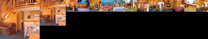 Baker Creek Mountain Resort